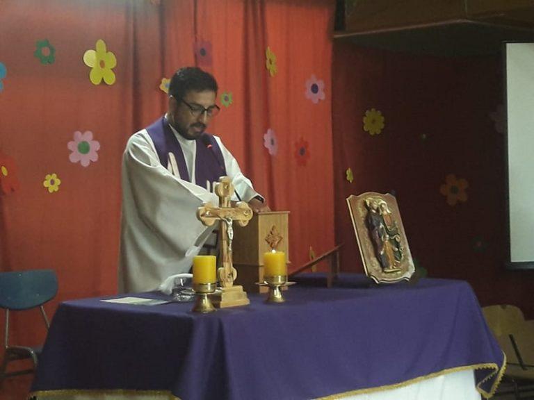 Padre Enzo